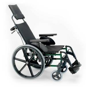 Sunrise Medical Breezy Premium reclinable