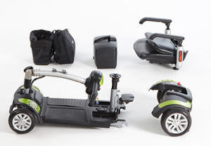 imagen secundaria Scooter Eclipse Plus