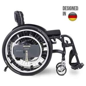 imagen secundaria WheelDrive Sunrise Medical
