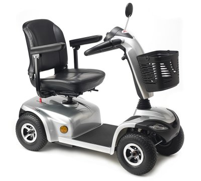 Scooter Eléctrico I -Tauro de Apex Medical