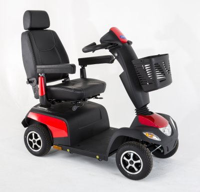 Invacare Orion Metro, Scooter Eléctrico