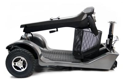 imagen secundaria Scooter Sterling Sapphire 2