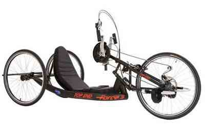 Invacare Top End Force-3