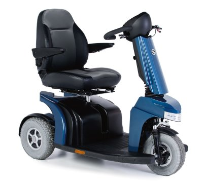 Sterling Elite 2 XS, scooter 3 ruedas