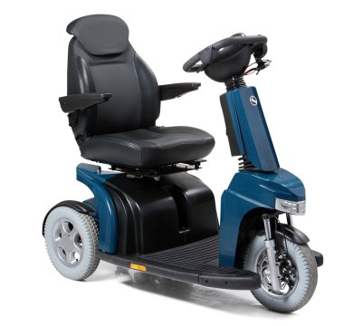 Sterling Elite 2 Plus, scooter 3 ruedas