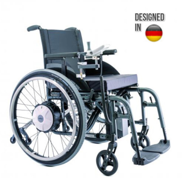 E-fix 35 de Alber Invacare